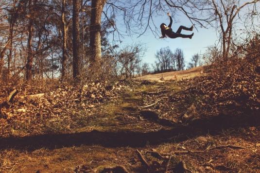 Falling by Alexz Jade