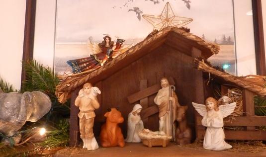 Nativity 2013