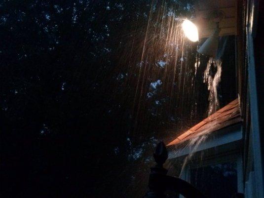 Rain by Kira Skala